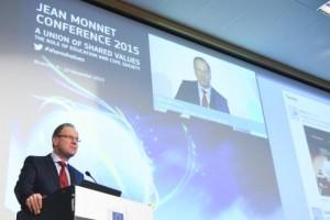 Jean Monnet Conference 2015-2