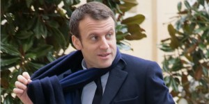 Emmanuel Macron getting rid of the Fifth Republic straightjacket