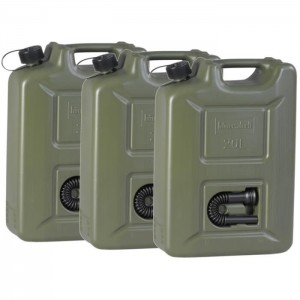 Cdiscount jerrycans